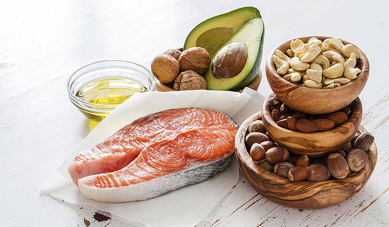 Food for Thought: The Skinny on Fats