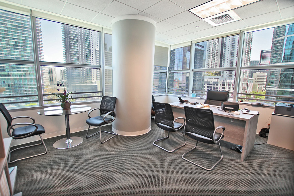 The COVID-19 Knock-Out Punch For The Open Plan Workspace Industry – Who Will Remain Standing?