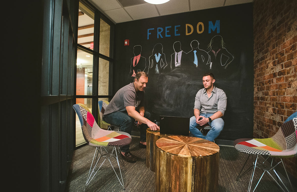 Game Nights Bring Coworking Employees Together