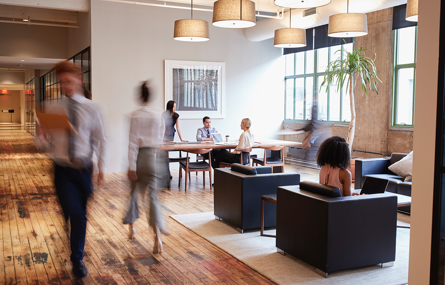 Why Your Small Business Needs Flexible Office Space on Demand in 2021