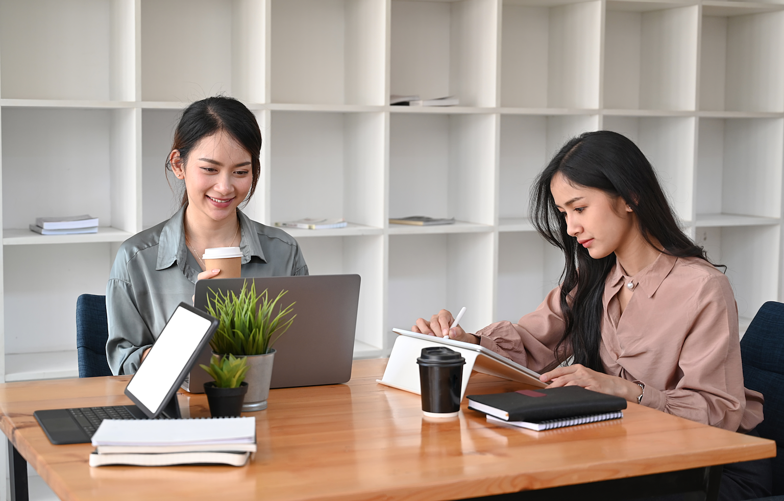 5 Psychological Benefits of a Dedicated Co-Working Space