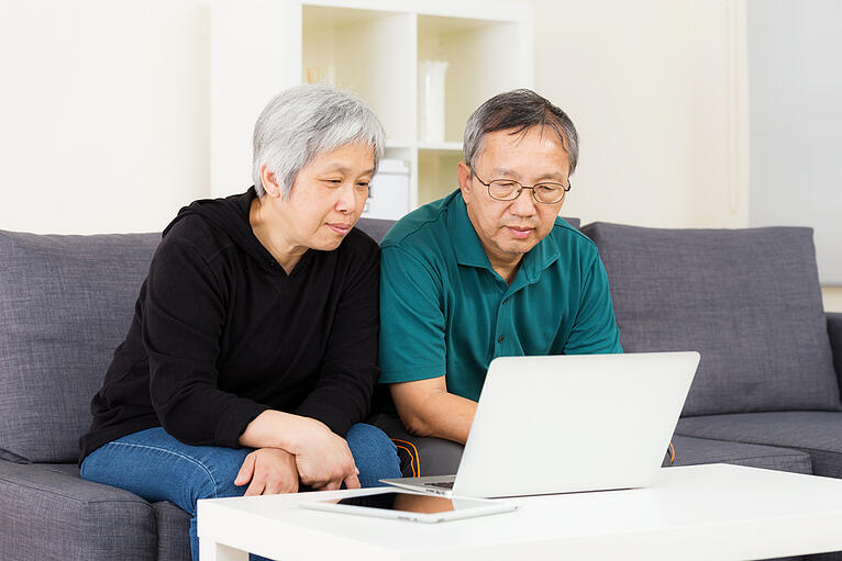 Why Choose Senior Living Now?