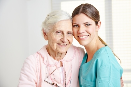 Which Care Service is Right for Your Loved One?