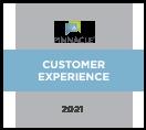 Veranda of Pensacola Receives 2021 Pinnacle Customer Experience Award