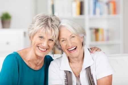 Lifestyle Options for Seniors