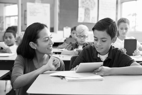 Differentiation for English Language Learners