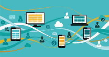 De professionele omgeving: de informatiemanager als verbinder