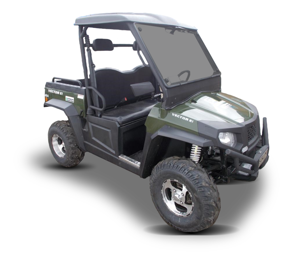 4x4-Buggy vehicle ideal for events