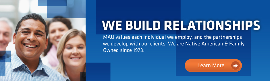 MAU Workforce Solutions | Home