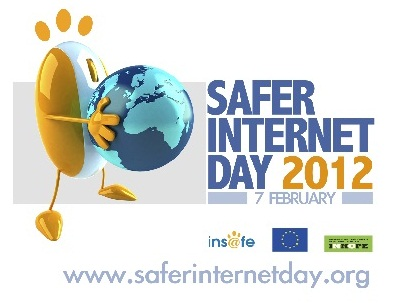 Safer Internet Day 2012