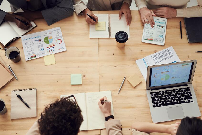 3 Crucial Steps in Your Business Plan