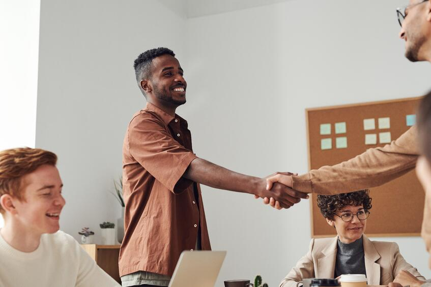 How to Have a Healthy Business Partnership