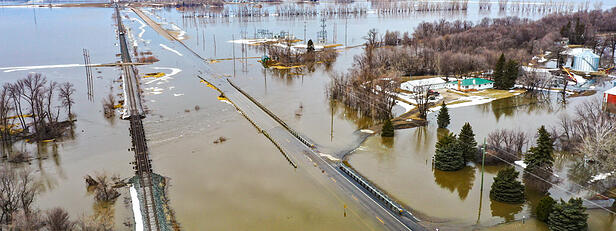 Flood Season is Coming, Schedule a Flight with Our Aerial Mapping Team