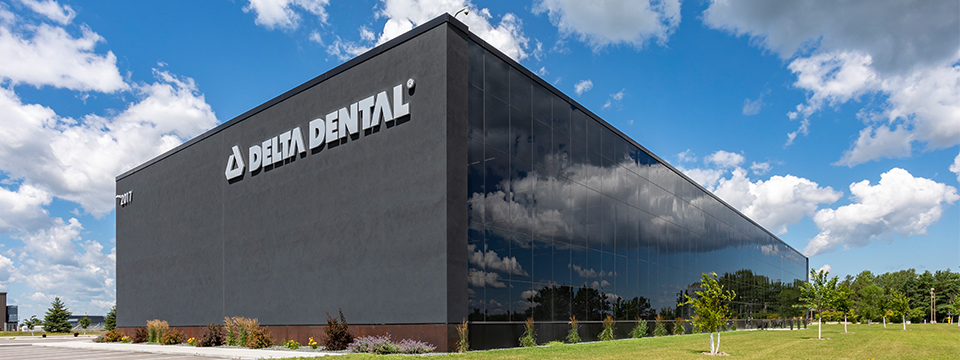 Delta Dental Bemidji Operations Center One of Finance & Commerce's Top Projects of 2019