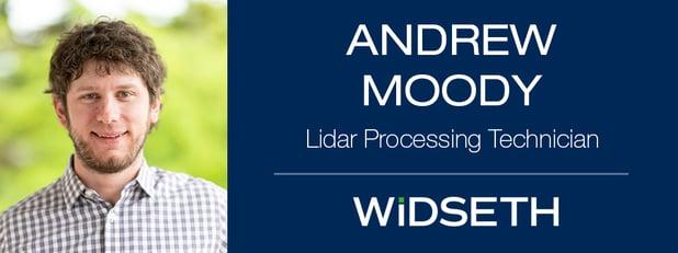 Moody Joins Widseth's Aerial Team