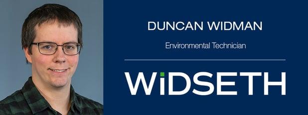 Widman Joins Widseth's Environmental Team