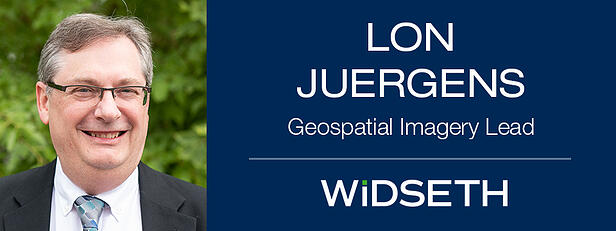 Juergens Joins Widseth's Aerial Team