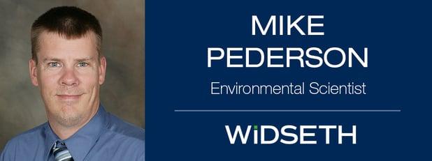 Pederson Joins Widseth's Environmental Team
