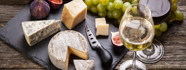 Celebrate National Wine and Cheese Day (July 25) at Victual in Crosby, MN