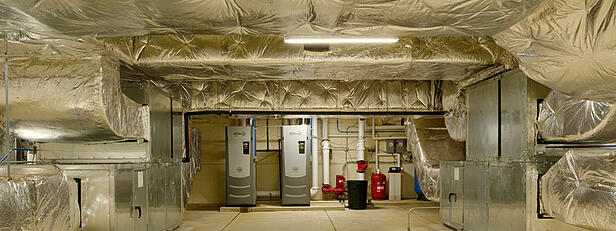 HVAC Design to Help You Keep Your Cool