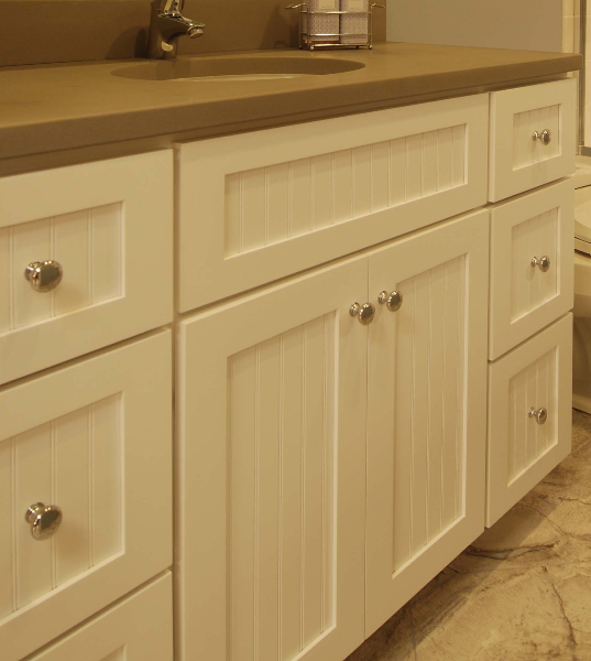 Inset Cabinets Are A More Rustic Historic Form Of Cabinet Making