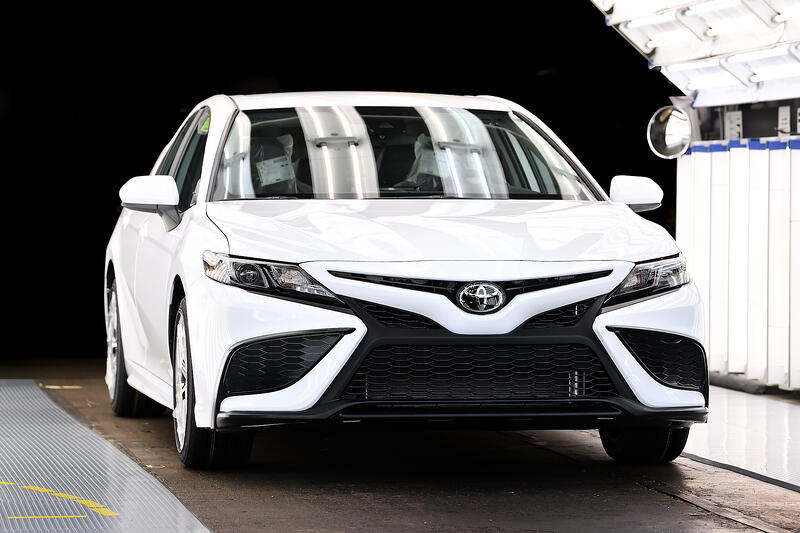 Top 20 Best-Selling Sedans And Hatchbacks For August 2021