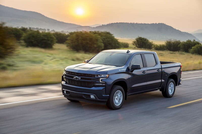 Top 20 Best-Selling Vehicles In All Segments: June 2021