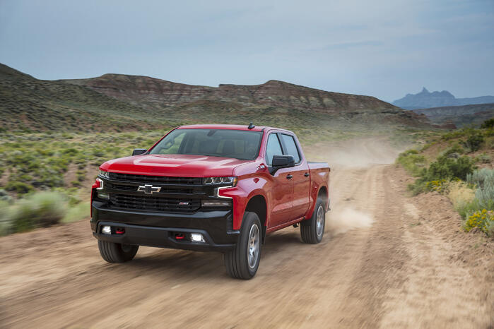 U.S. Pickup Truck Sales In The Second Quarter Of 2021