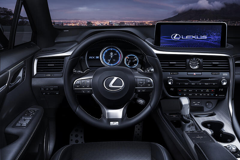 Top 20 Midsized Luxury SUVs In The Second Quarter Of 2021