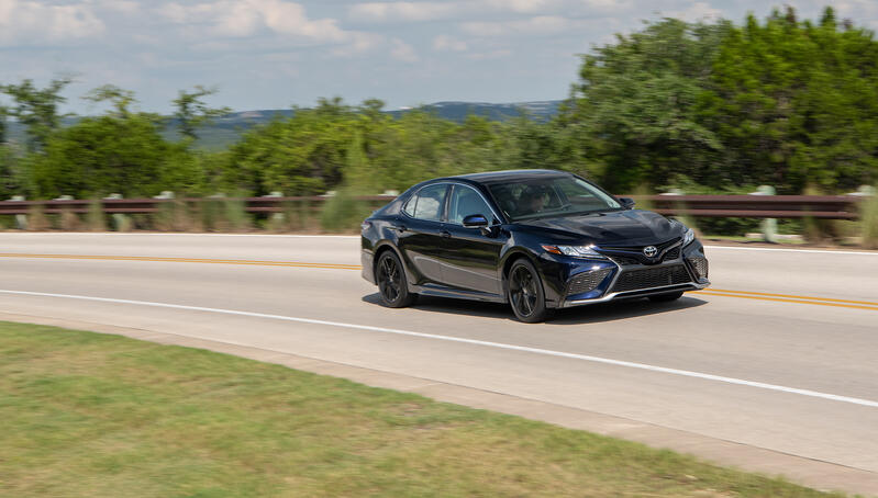 Car Wars: 20 Best-Selling Cars in July 2021