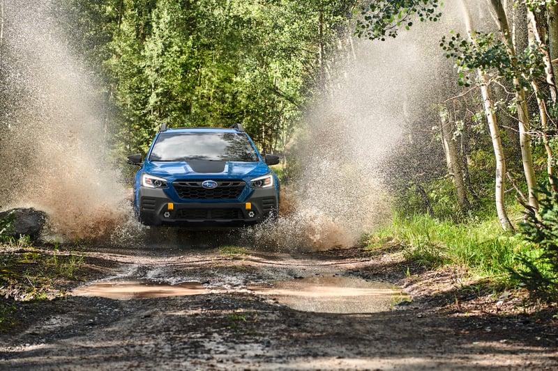 Subaru Builds Its 20-Millionth All-Wheel Drive Vehicle