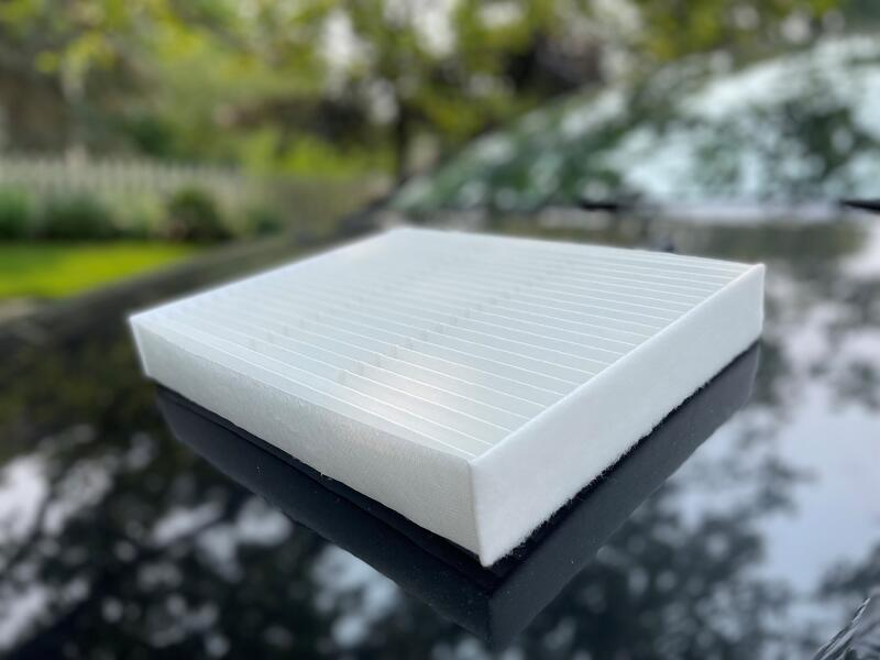 Ford's New Refresh95 Air Filter