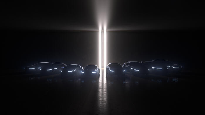 Big Mistake: Genesis Going 100% Electric By 2025