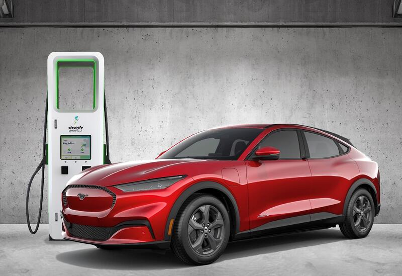 2021 Guide to Electric Cars