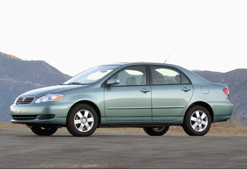 Takata Update: Toyota Adds 1.4 Million Vehicles to Recall