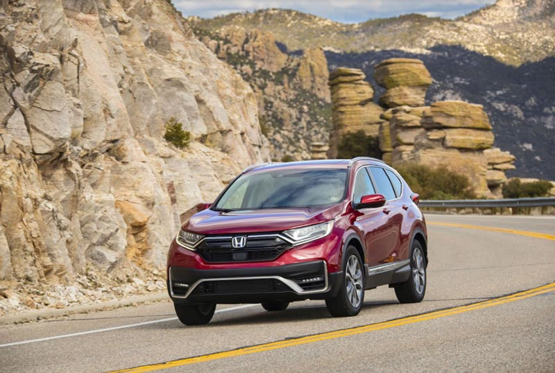 20 Top-Selling SUVs In All Segments In May 2021