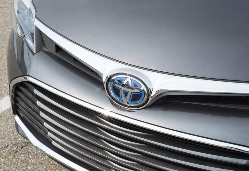 Toyota Adds 600,000 Vehicles To U.S. Takata Airbag Recall