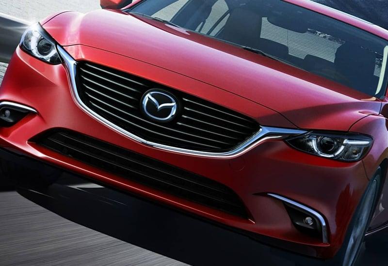 Recall: 269,000 Mazda Vehicles Over Takata Air Bag Explosion Risk