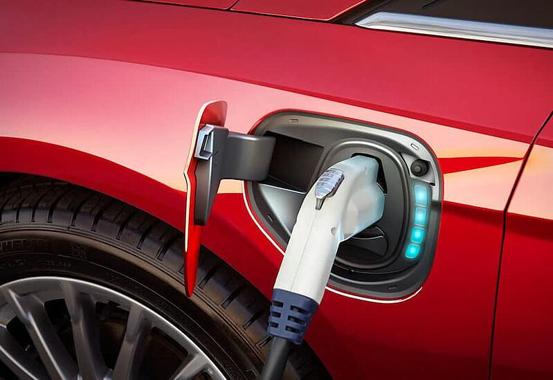 Ford Recalls 50,000 Hybrid, EV Power Cords Due to Fire Risk