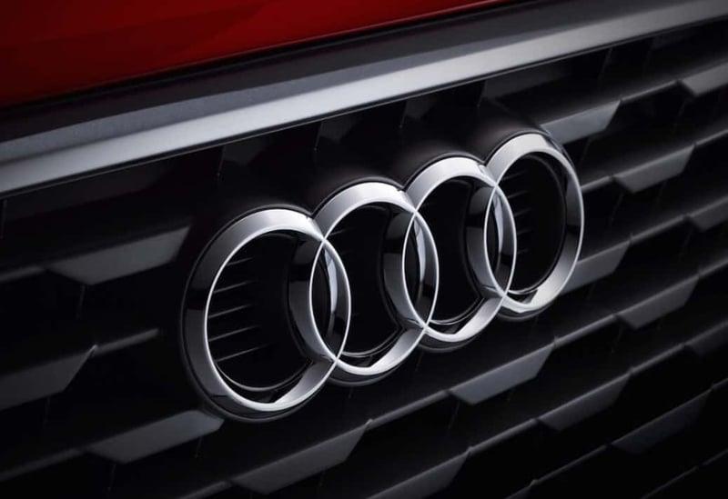 Takata Airbag Recall: 238,000 Older Model Audi A, S & R Vehicles