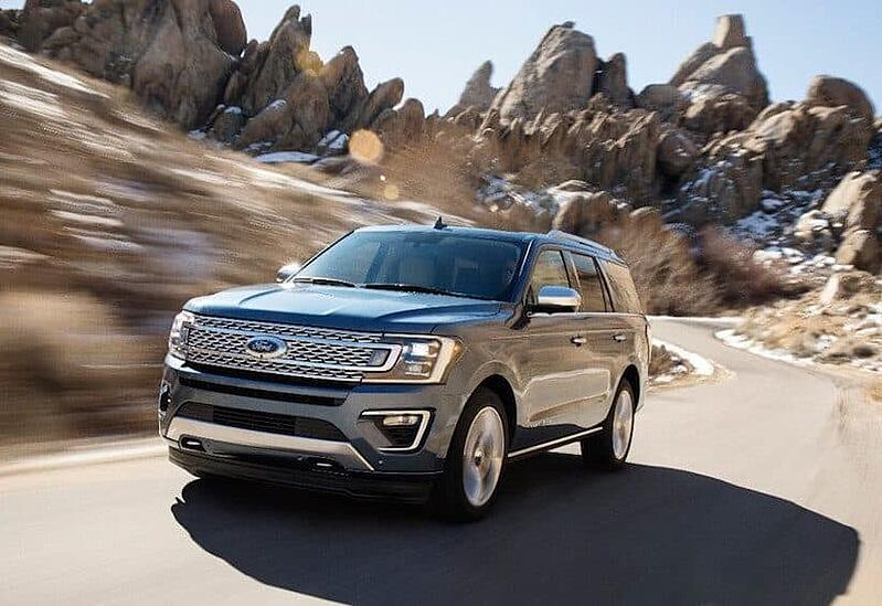 Recall: 2018 Ford Expedition, F-150, Lincoln Navigator Fuel Pumps