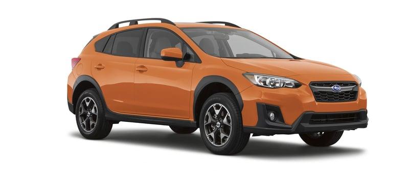 Subaru Recalls More than 400,000 Imprezas, Crosstreks