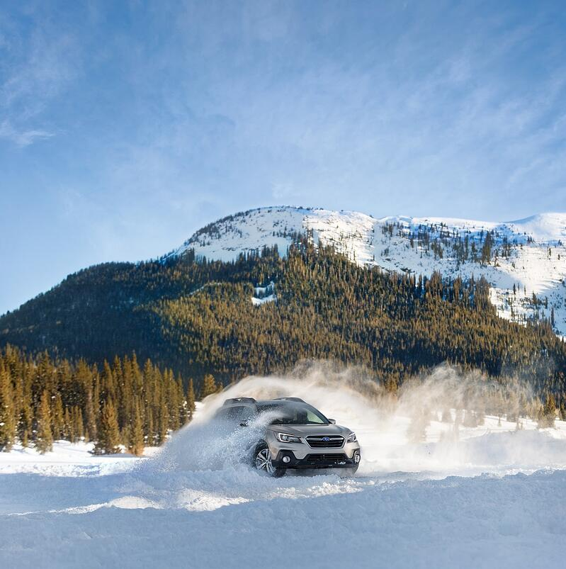 Is All-Wheel Drive Right For You?