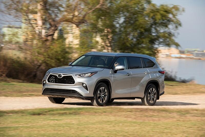 Toyota Teams Up To Offer Insurance Based On How You Drive - But Be Careful