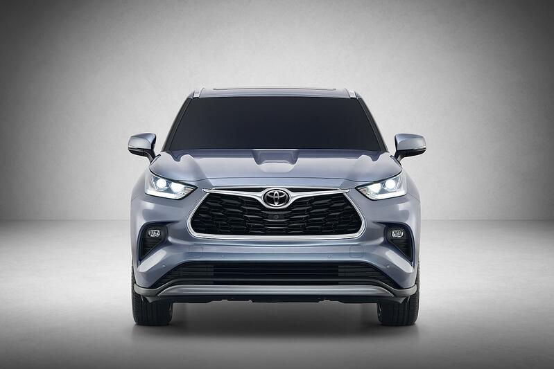 Toyota Announces New Safety Features For 2020