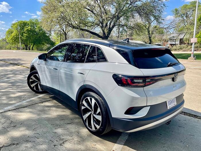 AutoTrader: 10 Best Electric Vehicles of 2021