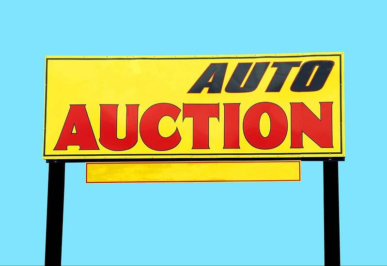 Why Car Buyers Should Beware of Public Car Auctions