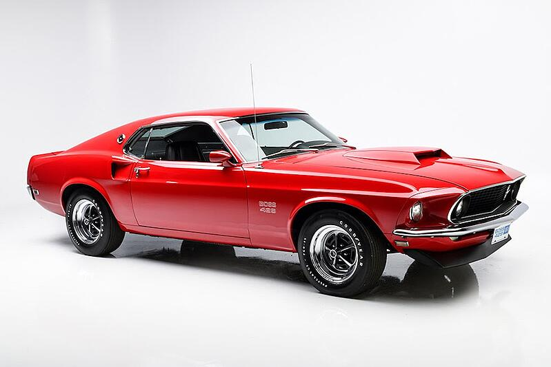 Barrett-Jackson Experiments with Online Auction