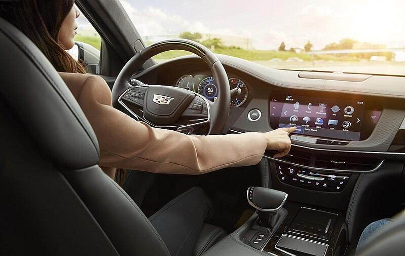 Auto Safety Technology People Disable The Most