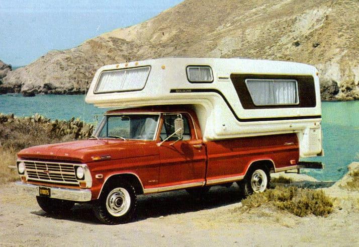 True Stories From A Former Car Dealer #2: The Camper